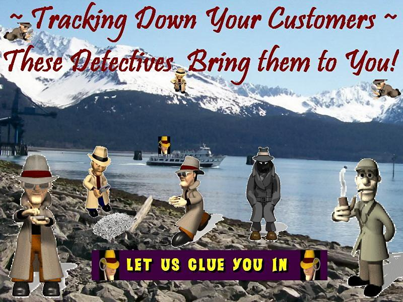 ~ Put Detective Hits to work 4 YOU! ~ Click Here ~